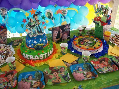 imagenes feliz cumpleaños toy story decoraciones y eventos milsonrisas decoracion cumpleanos