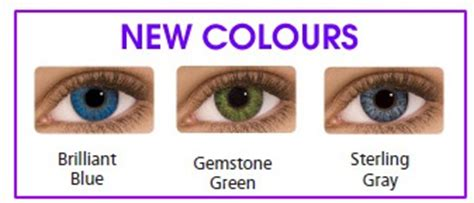 green colored contacts on the hunt