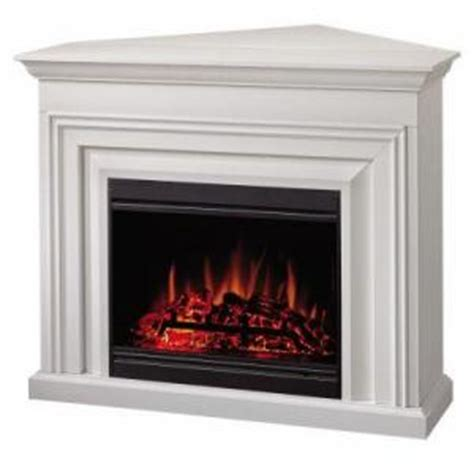 Corner Electric Fireplaces Home Depot by Corner Fireplaces Electric Fireplace Corner Unit Home Depot