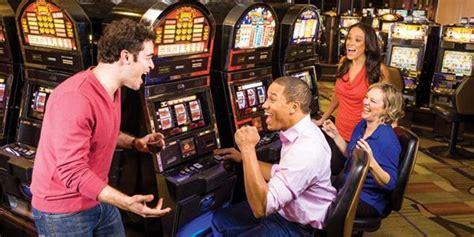 video gaming harrahs cherokee valley river casino