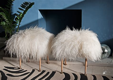 diy sheepskin rug all the rage sheepskin d 233 cor for your home shoproomideas
