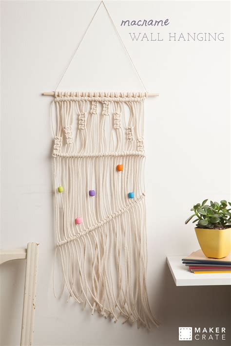 decor decorate  house  macrame wall hanging