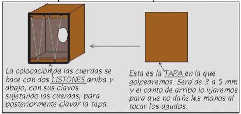 hacer un cajon flamenco alcores de hu 233 scar hacer un caj 243 n flamenco
