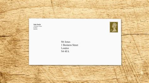 Name And Address Search Uk Search Results For How To Address Letter Envelope Calendar 2015