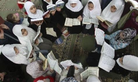Keluarga Qur Ani pendidikan qur ani majelis qur an indonesia mqi
