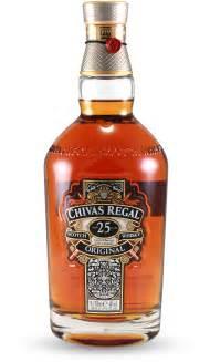 chivas regal 25 chivas regal 25 year whiskey spirits collection