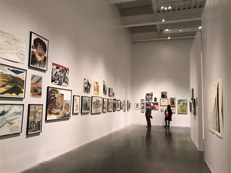 Fifth Floor Museum by Killer Show Raymond Pettibon At The New Museum The