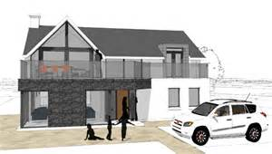 home design group ni wilson mcmullen architects portrush coleraine portstewart