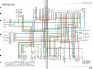 honda pcx125 wiring diagram binatani