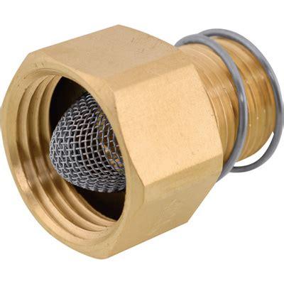 Garden Hose Pressure Washer General Brass Pressure Washer Garden Hose Adapter