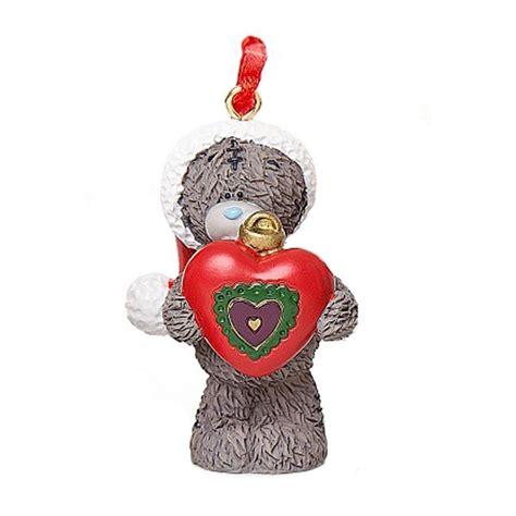 christmas me to you bears tree decorations 2016 ebay