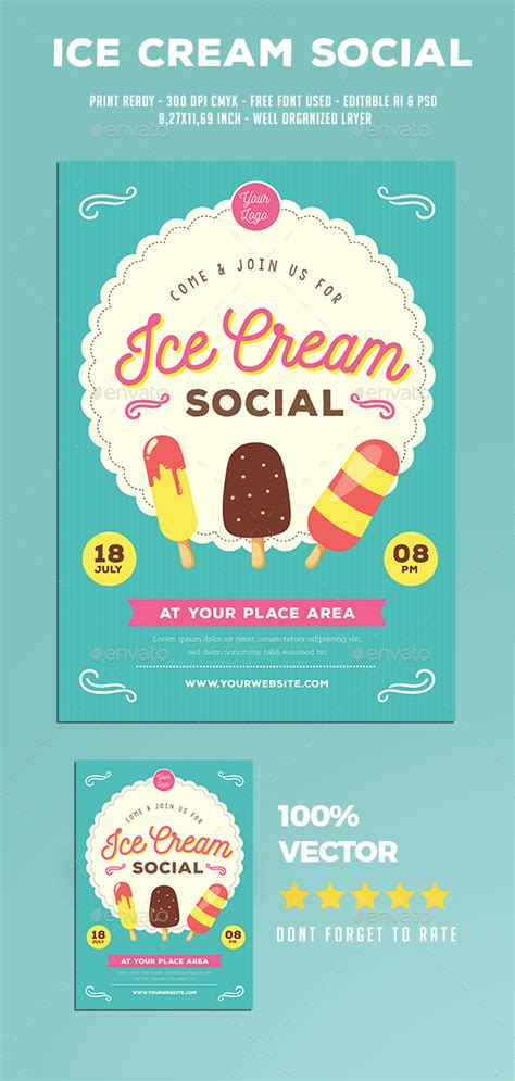social flyer template social flyer template 187 dondrup