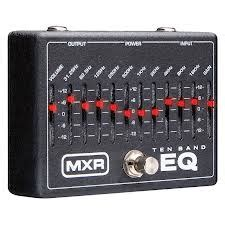 Efek Talk Box stompbox pandith