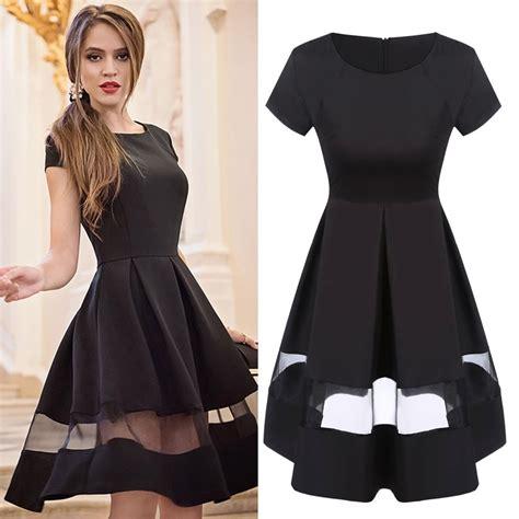 Imagenes Vestido Negro | mis puntadas de mujer m 225 s de 40 vestidos de fiesta color