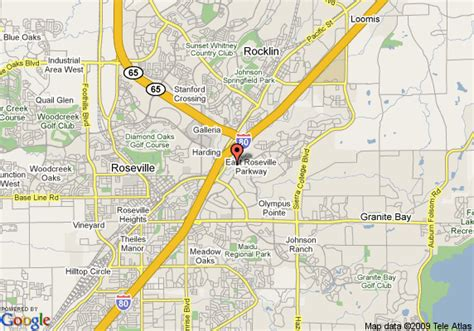inn express california locations map map of inn express hotel and suites roseville
