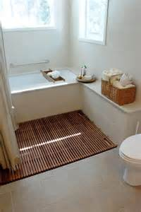 bathroom hardwood flooring ideas wood floor in bathroom houses flooring picture ideas blogule