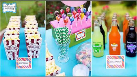 Teenage  Ee  Birthday Ee    Ee  Party Ee   Themes De Ions At Home  Ee  Ideas Ee