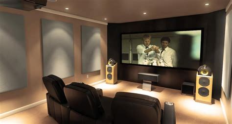 home theatre installation edmonton