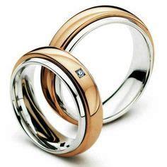 cincin xuping 236 cincin kawin emas rosegold putih plain d sign cincin
