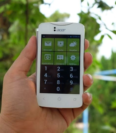 Baterai Acer Liquid Z3 Atau Acer Liquid Z130 5000mah Do Diskon acer rilis smartphone harga sejutaan nukuring