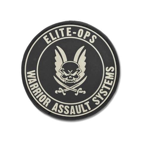Patch Rubber Logo Nu Nahdlatul Ulama warrior rubber logo shield patch black warrior merchandise airsoftshopnl