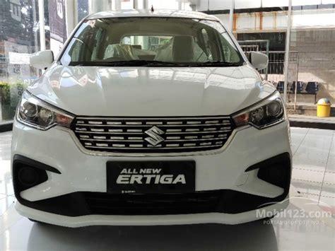 Suzuki Ertiga Gl 2018 jual mobil suzuki ertiga 2018 gl 1 5 di jawa barat manual