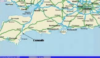 map of south coast map of south coast of map