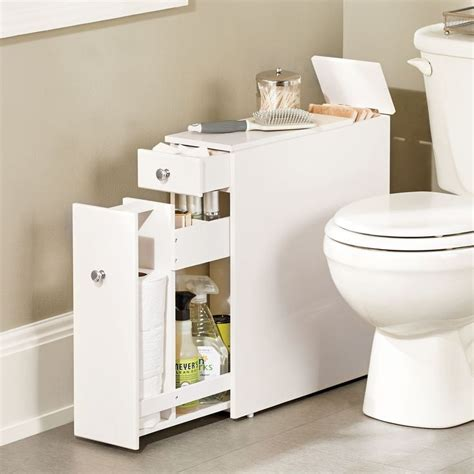 Storage Solutions For Bathrooms Faux Wood Folding Screen Toilets Bathroom Storage Solutions And Small Space Bathroom