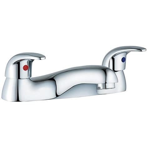 Bathroom Shower Mixer Taps Choice Of Kitchen Bathroom Bath Basin Shower Filler Mixer Pair Taps Aero Range