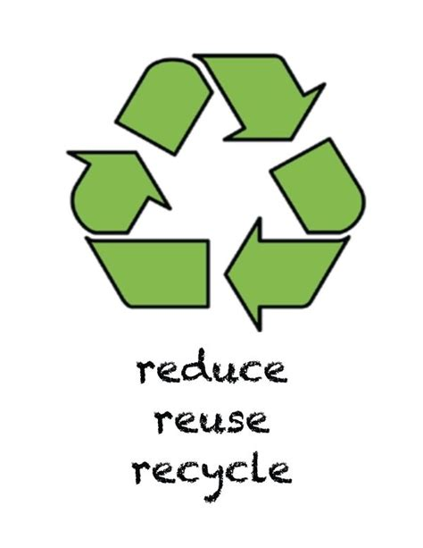 reduce reuse recycle shareonwall com earth day activities free reduce reuse recycle poster