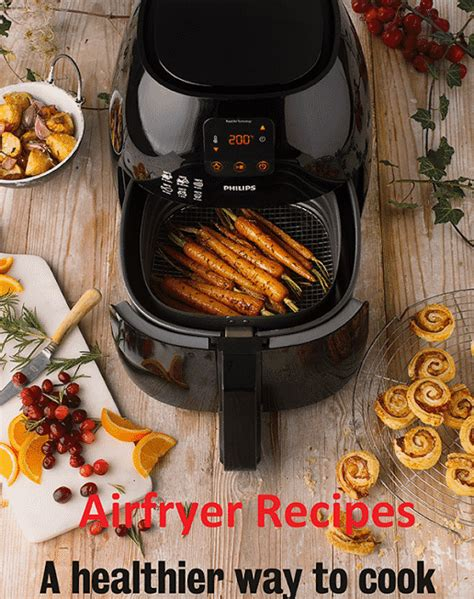 Pdf 300 Air Fryer Recipes Delicious by Air Fryer Recipes 100 Delicious Recipes For The Airfryer