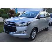 2017 Toyota Innova G  Auto Trade Philippines