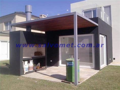 cocheras de hierro y chapa fabrica de pergolas techos chapa para cocheras garages