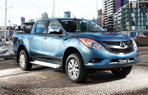 Mazda Bt 50 Usa by 2016 Mazda Bt 50 Pictures Information And Specs Auto