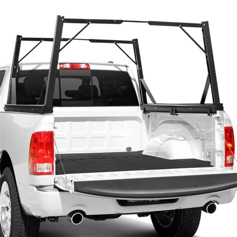 bed accessories dee zee 174 ford f 150 2004 2014 invis a rack cargo