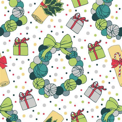 seamless pattern freepik christmas seamless pattern vector free download