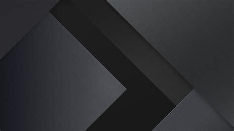 Material Black wallpaper material design geometric stock black