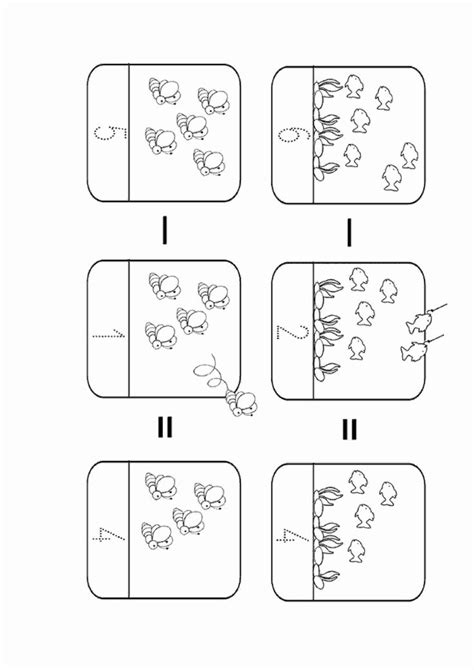 imagenes actividades matematicas para niños preescolar actividades para ni 241 os preescolar primaria e inicial