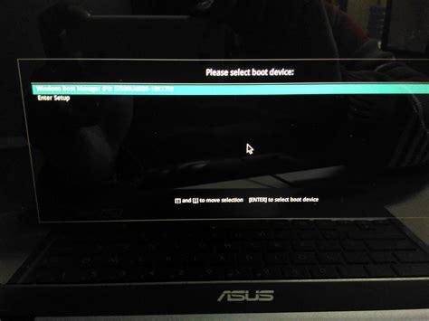 cara install windows 10 di asus x200m cara booting usb asus e203nah 171 jaranguda com