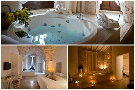 albergo con spa in hotel con vasca idromassaggio in