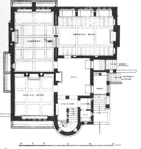 ground floor plans house ground floor modern house