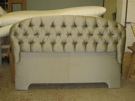 Mclaughlin Upholstery by Tufted Headboard Mclaughlin 1889