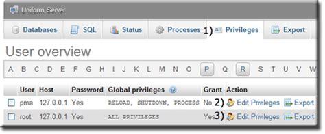 windows reset mysql password mysql change password
