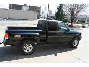 purchase used 99 00 ford ranger xlt road 4x4 4door