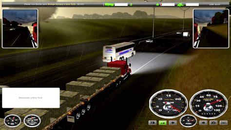 download game haulin full mod 18 wheels of steel haulin full graphics gameplay super
