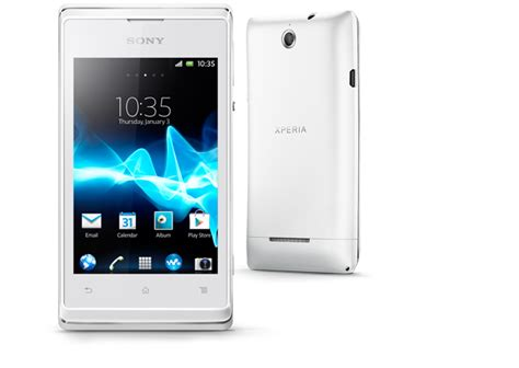 Handphone Sony Xperia E C1505 how to root sony xperia e c1505 without pc root my android