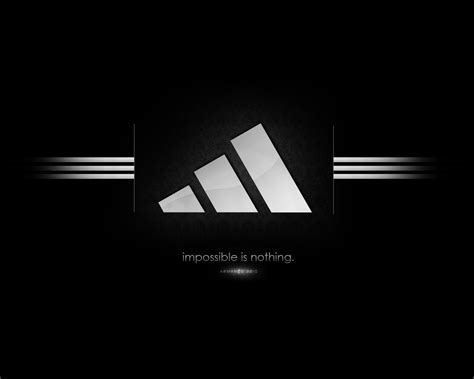 Adidas Wallpaper Impossible Is Nothing | adidas impossible is nothing by reborn7 on deviantart