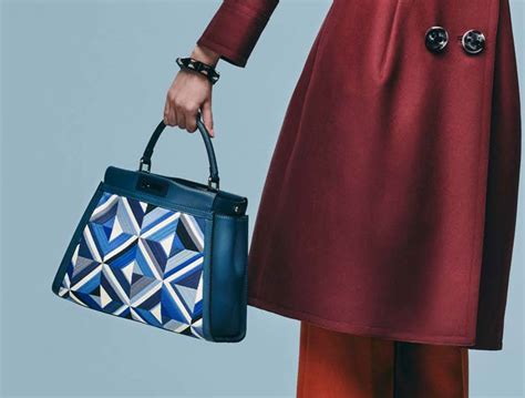 Beautiful Bags To Check Out by Check Out Fendi S Just Debuted Pre Fall 2016 Handbags