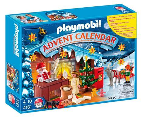 Calendrier De L Avent Playmobil Pere Noel Calendrier De L Avent Playmobil