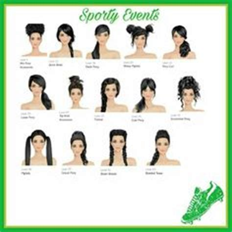 hairstyles job games pin by jasmine lockridge on covet makeup and hairstyle